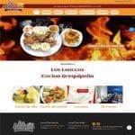 LosLonccos.com.pe